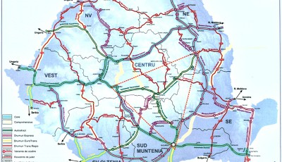 master plan transport