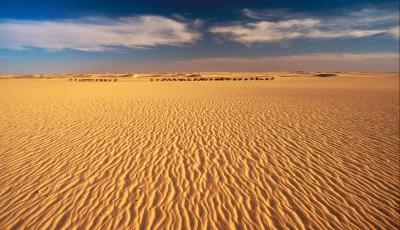 nisip Sahara