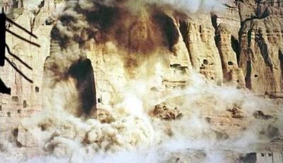statui din Bamian