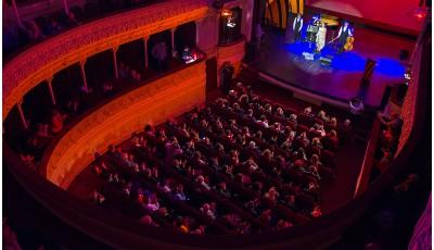 Gala Premiilor Radio Romania Cultural 2015