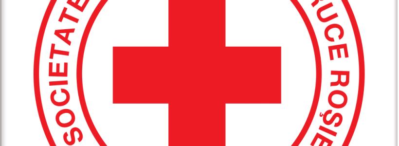 Crucea Rosie Logo Crucea Roşie Lansează Apelul