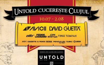 festival UNTOLD