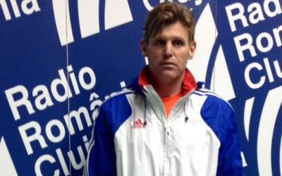 Daniel Macovei