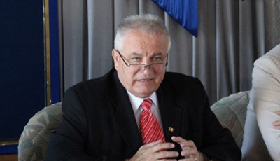 Eugeniu Avram
