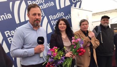 Bogdan Roșca și Nicoleta Ghișa