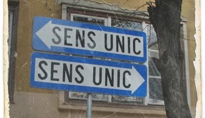 Sens Unic