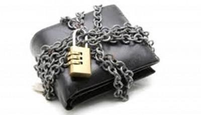 confiscarea bunurilor