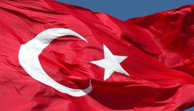steag turcesc