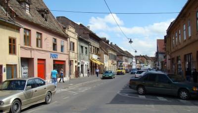 strazi Sibiu