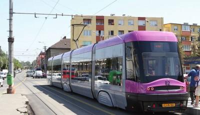 tramvai Cluj