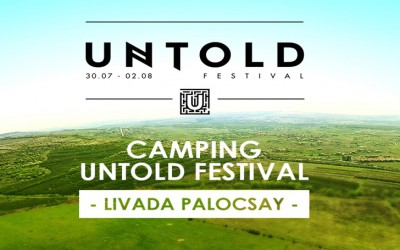 untold camping