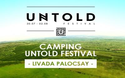 untold camping