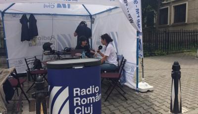 Radio Cluj Zilele Clujului1