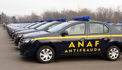 antifrauda ANAF