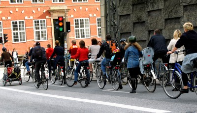 biciclisti danemarca