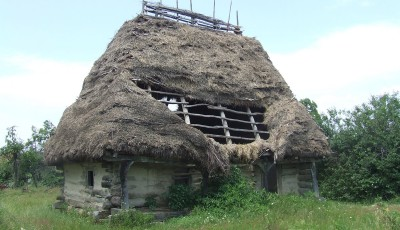 casa lui Horea Cizer