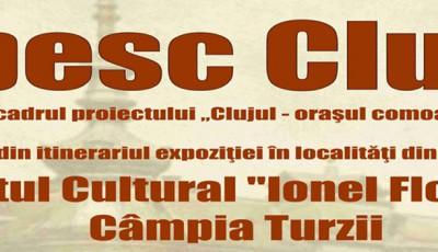 iubesc Clujul