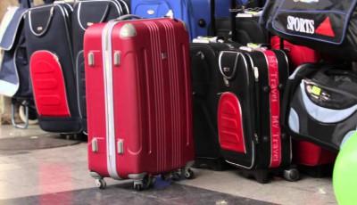 Mare atenţie la buzunare şi bagaje