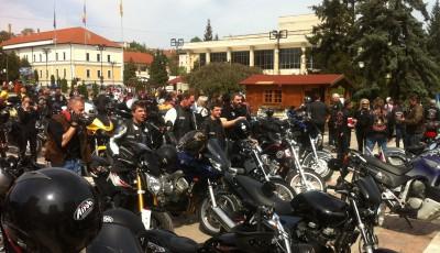 motociclisti Salaj