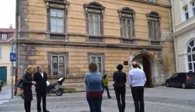 palatul Bruckenthal