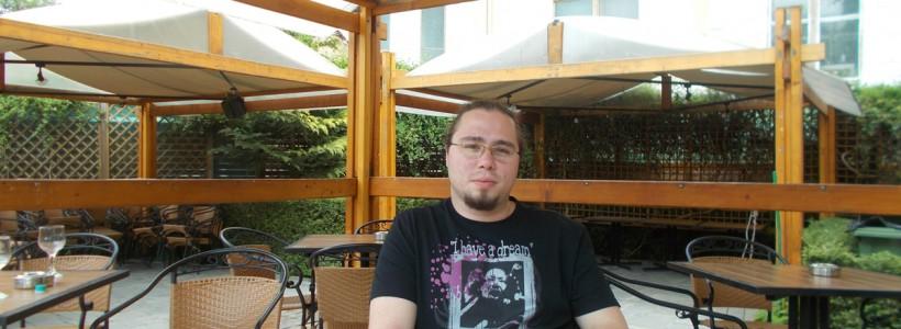 regizor Mihai Parcalabu