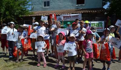 concurs Napoca Junior la pescuit