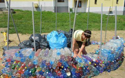 ecologizare în Floreşti