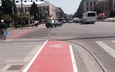 piste de biciclete