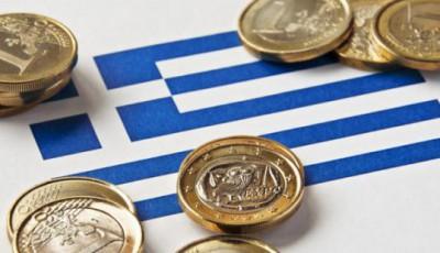 Grecia în faliment