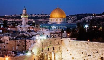 Israel, Revolta pantalanilor scurți