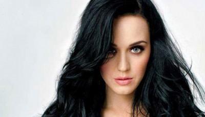 Katy Perry, cel mai bine platita