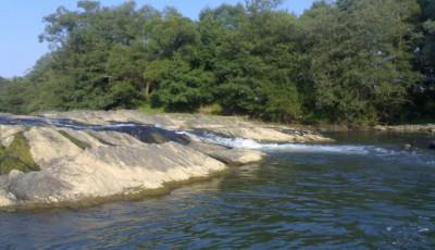 râul Lapus