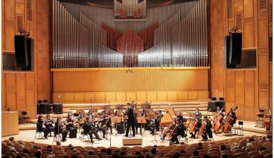 Orchestra de Camera Radio