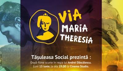 Via Maria Theresia, film documentar