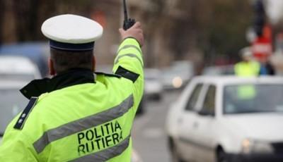 amenzi politie