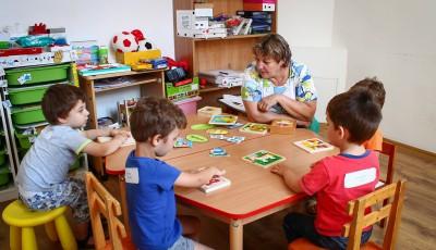 copii deficiente de dezvoltare, Satu Mare