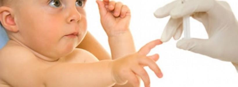 vaccin pentru copii