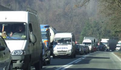 trafic ,masuri pentru fluidizarea traficului