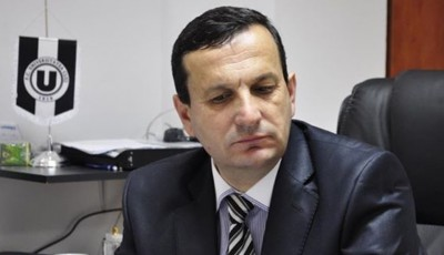 Mircea Avram