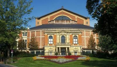 Bayr Festspielhaus