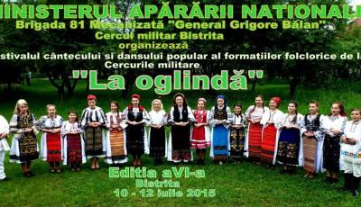 Festival La Oglinda