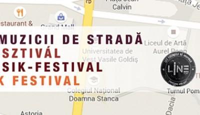 Harta MuzicaDeStrada