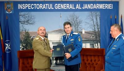 Inspectoratul General al Jandarmeriei