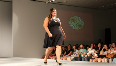 Plus Size Fashion Week la Sao Paulo