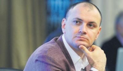 Sebastian Ghita, parlamentar