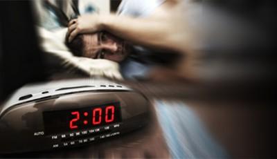 insomnie, ritm biologic