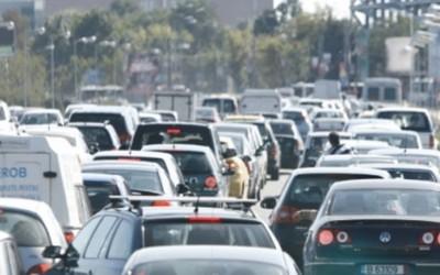 maşini în trafic, infotrafic