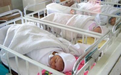 nou născuţi