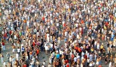 populaţie