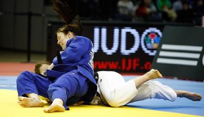 romania judo